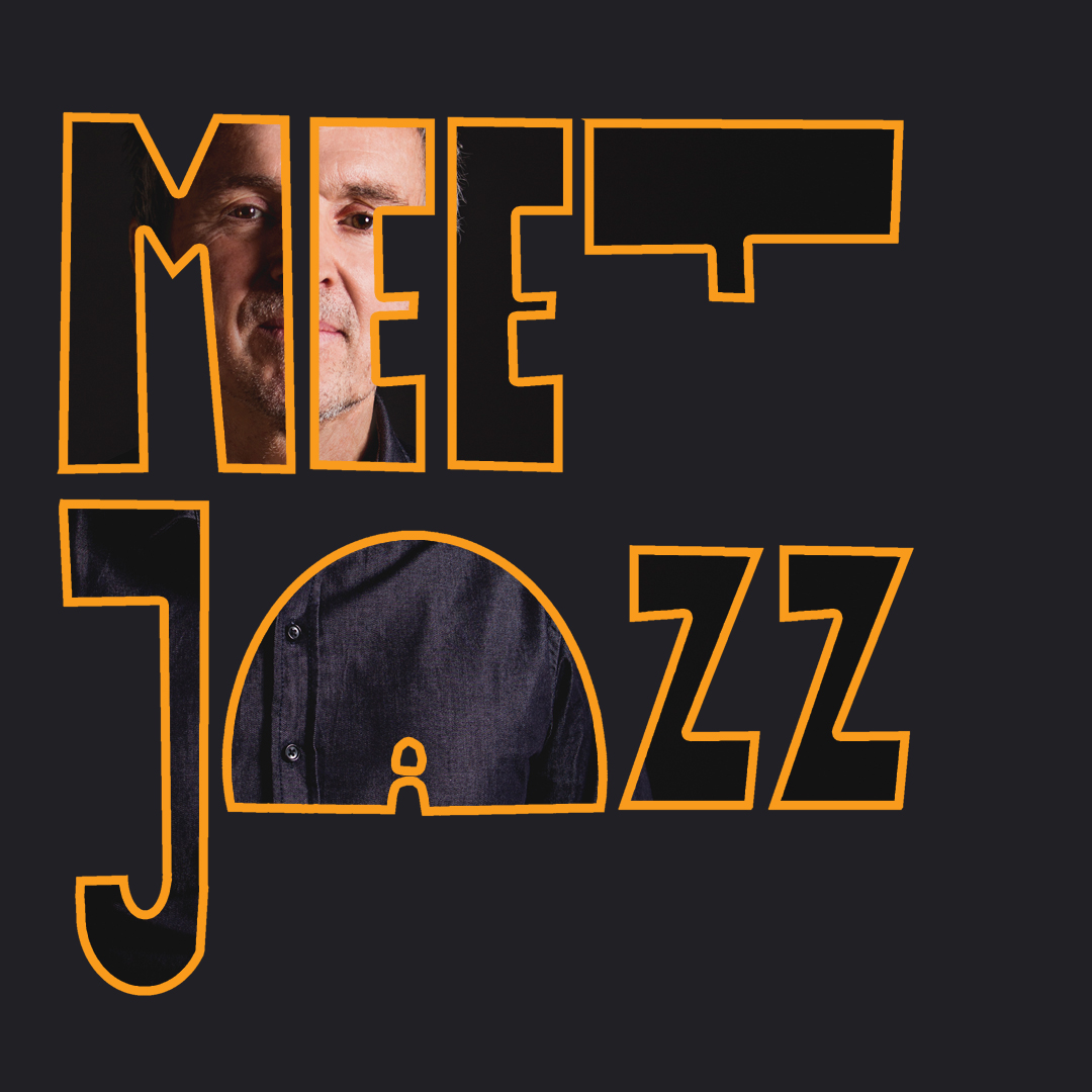 MEET JAZZ vol. 4 / Apostolis Anthimos