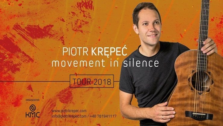 Movement in Silence Tour